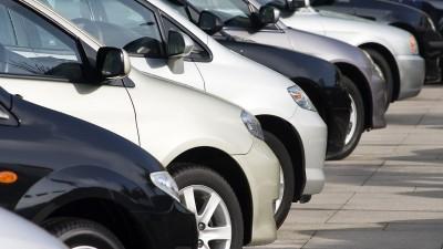 estacionamento carros