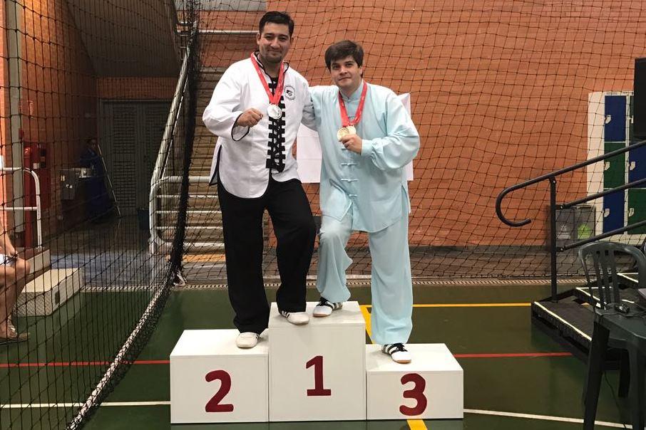 Campeonato Brasileiro de Kung Fu (5)
