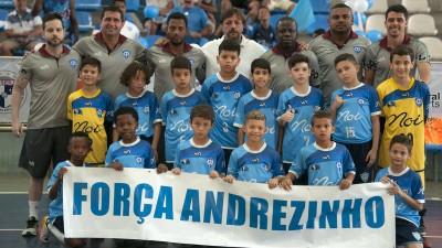 Canto do Rio x Fluminense