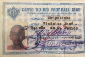 Carteirinha Vinícius Júnior (4)