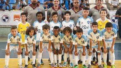 Canto do Rio x Flamengo