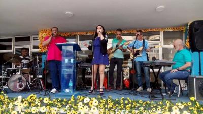 Banda Rio Postal Canto do Rio