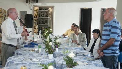 Canto do Rio - Gerson