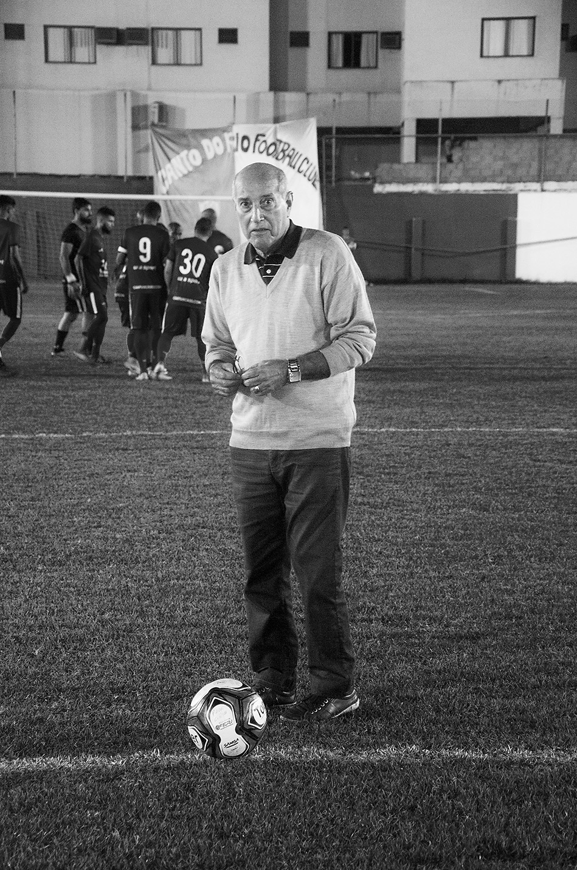 Gerson Canto do Rio x Fluminense amistoso profissional